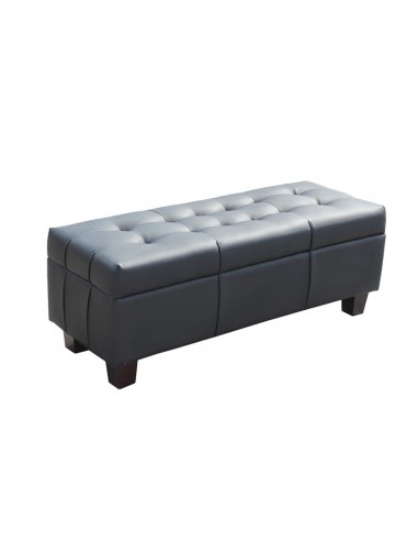 Pouff Chesterfield