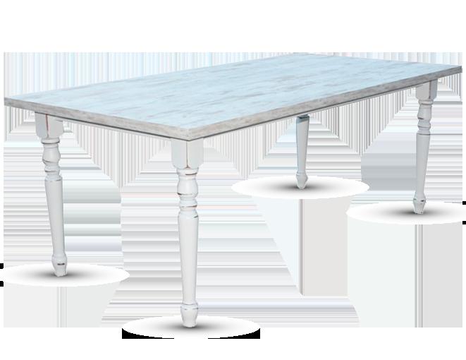 Vendita tavoli milano tavolo legno e ferro per esterno for Negozi tavoli milano